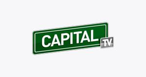 Capital TV en Vivo - Señal de Television por Internet