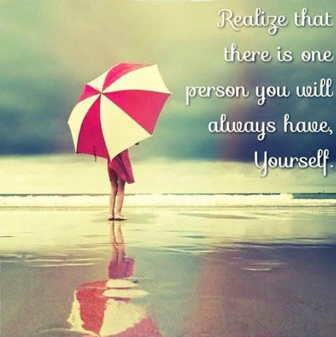 كُن نفسك