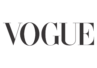 Vogue Logo Vector download free