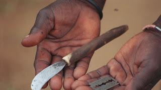 SOMOS sindicalistas contra la mutilación genital femenina