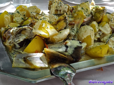 bullit peix ristorante Ibiza