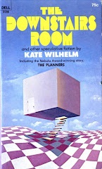 'The Downstairs Room' by Kate Wilhelm