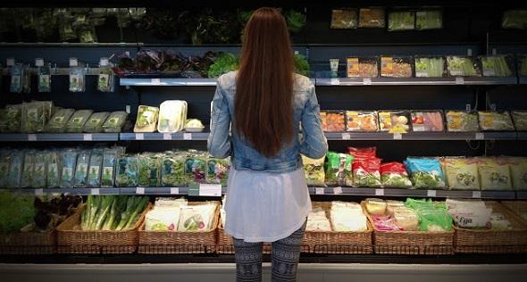 Лайфхаки для похода в супермаркет.