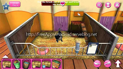 PetWorld 3D: My Animal Rescue Free Apps 4 Android