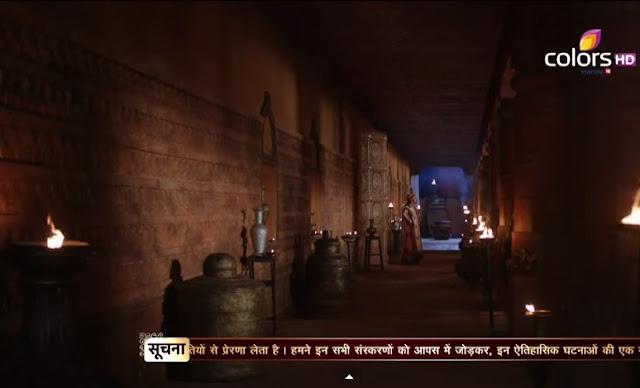 Sinopsis Ashoka Samrat Episode 93