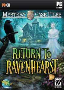 Download Mystery Case Files 12 Key To Ravenhearst for PC