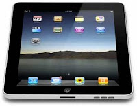 iPad 3 Parts Reportedly In Production