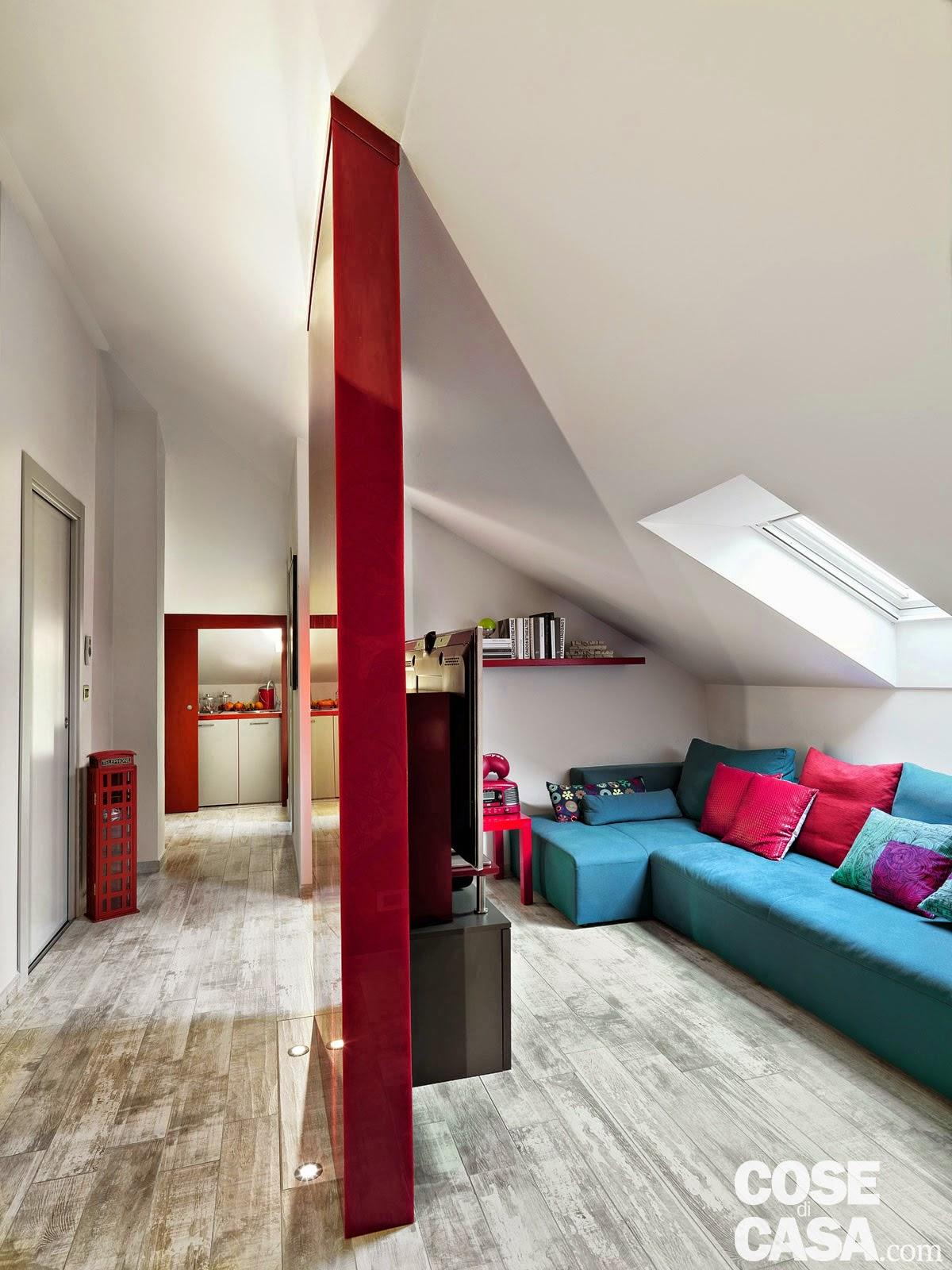 Blog Achados de Decoração : APARTAMENTO 96 m² (QUASE) TOTALMENTE ...