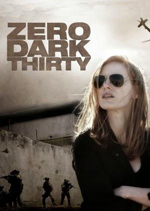 La Noche Mas Oscura (2012)