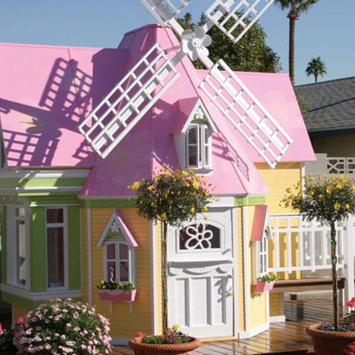 Windmill Playhouse