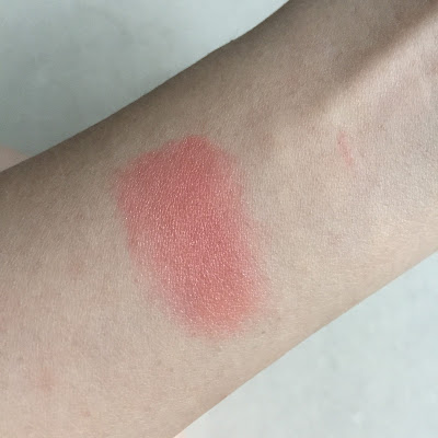 bobbi brown hibiscus swatch