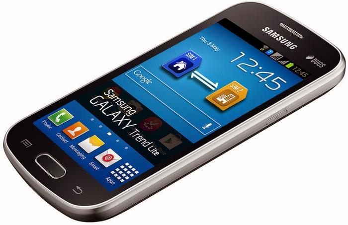 Samsung Galaxy Trend Lite GT-S7392, Samsung Galaxy Trend Lite Duos, Samsung Galaxy Trend Lite Duos Philippines