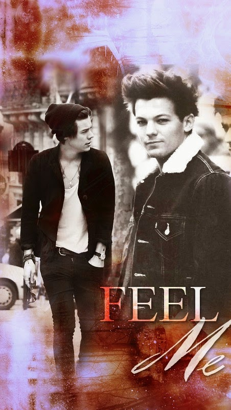 Feel Me (Larry Stylinson)