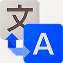 aplikasi Android Google Translate