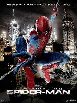The Amazing Spider-Man - Novos Posters - New Posters download