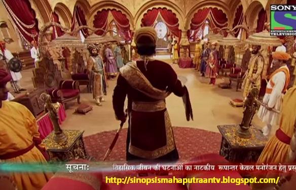 Sinopsis Mahaputra Episode 62