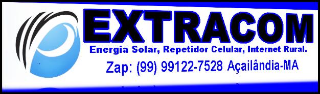 EXTRACOM: ENERGIA SOLAR