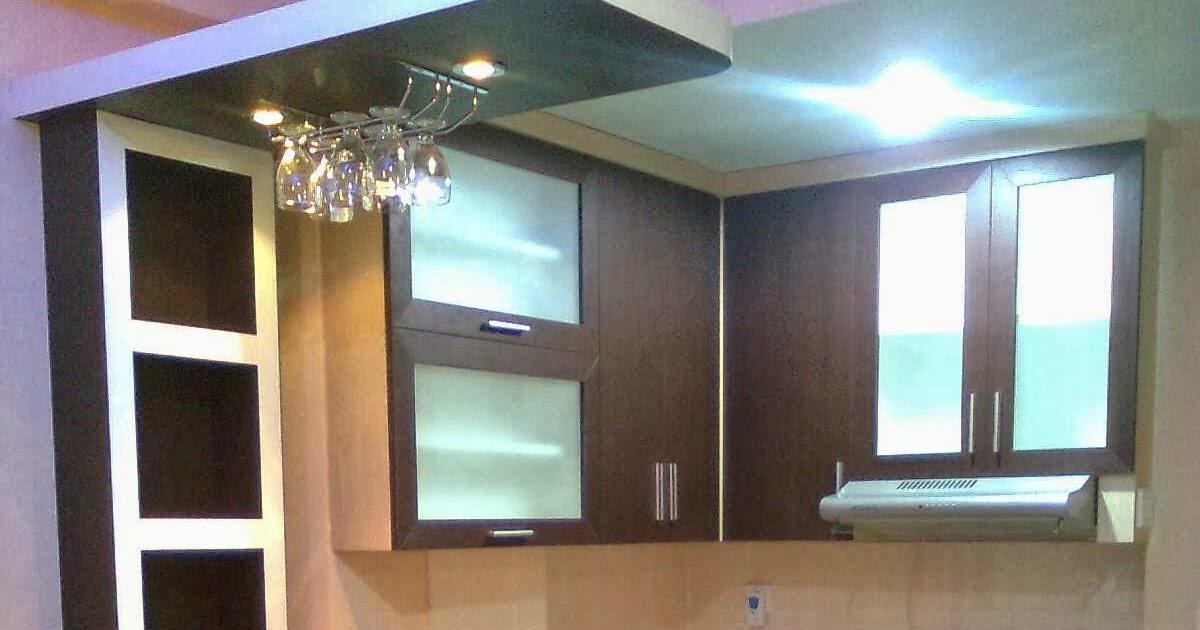 Kitchen set jakarta selatan jual kitchen set murah for Kitchen set jakarta timur