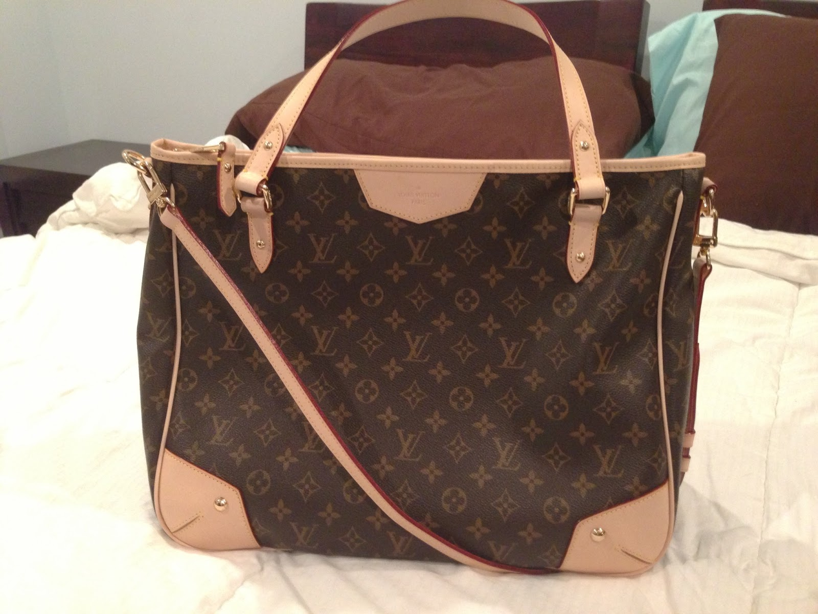 louis vuitton vs celine bag