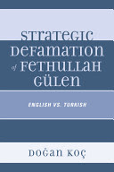 Another book on Fethullah Gulen