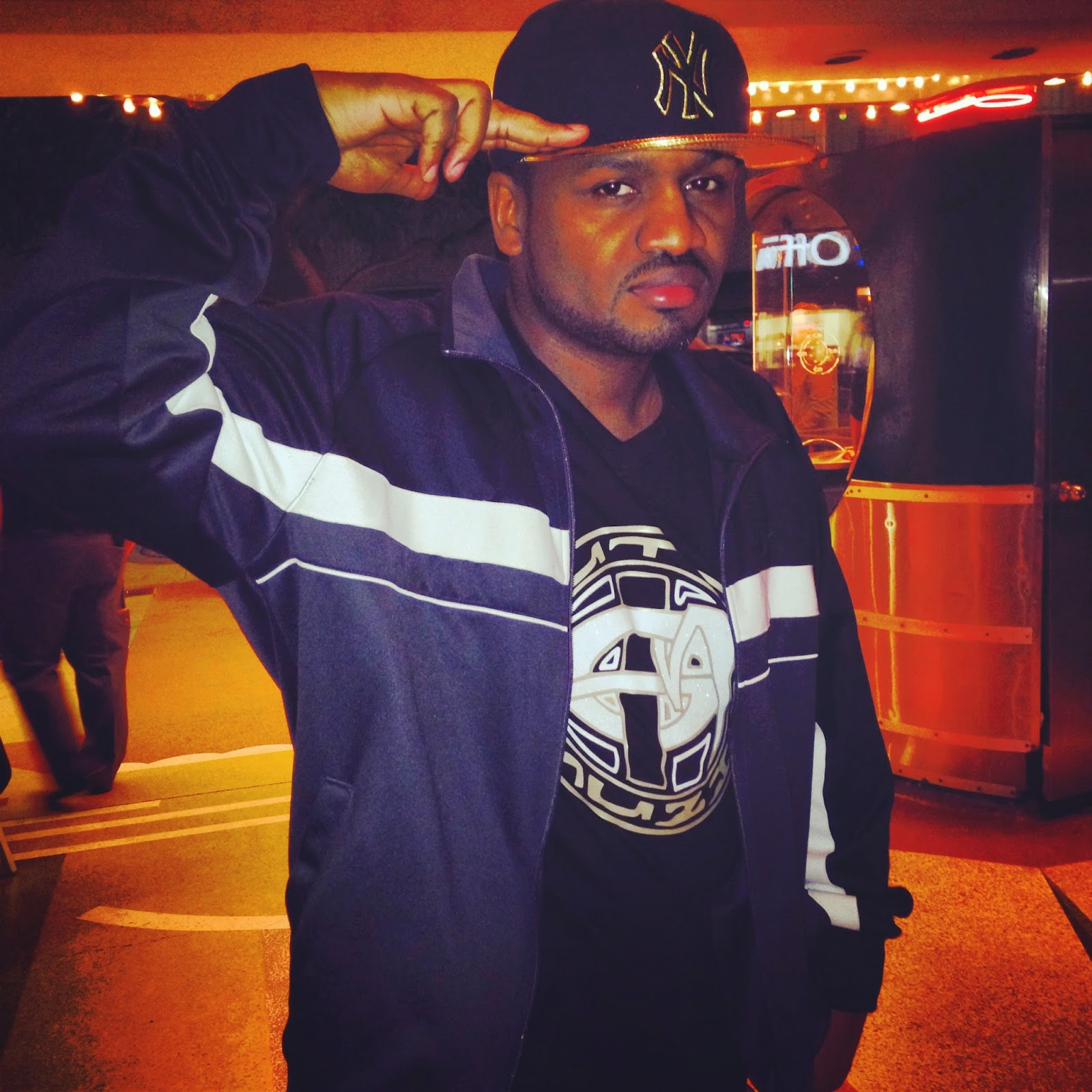 "M.Reck Drops ""NYC City Rap"" Video {Dir. by Doggie Diamonds} www.hiphopondeck.com"