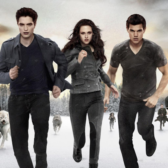 twilight breaking dawn part ii ipad mini wallpaper
