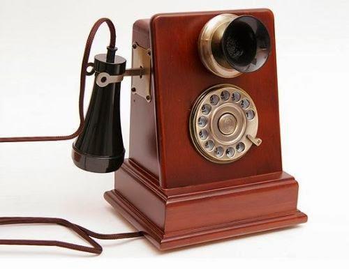 Evolucion del celular primer telefono for De donde es el telefono