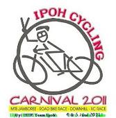 Karnival Berbasikal Ipoh 4-5 June 2011