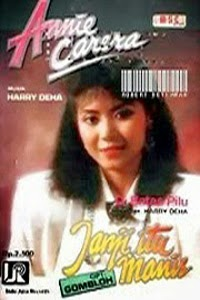 Anie Carera - Janji Itu Manis (Full Album 1988)