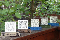 Pinetree Studios Tile Holder