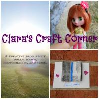 Clara's Craft Corner