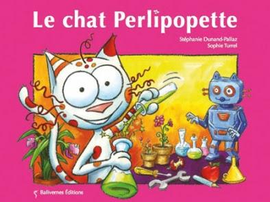 Les petits chats de Stéphanie Dunand-Pallaz et Sophie Turrel