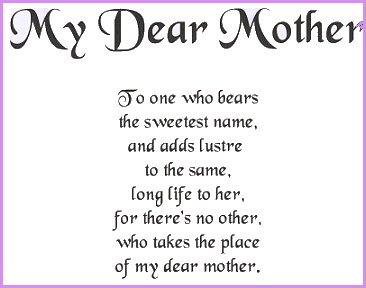 dear mother Avoid sin for as long as you can, then heal the damage caused by your struggle.