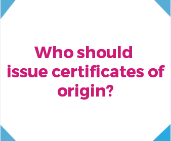 Who should issue certificates of origin advancedontrade today i would like to write about the issuing bodies of the certificates of origin on this article yadclub Choice Image