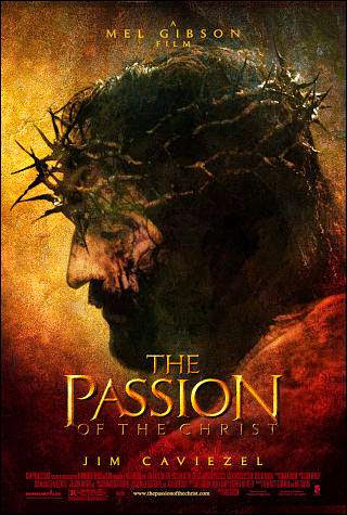 The Passion of the Christ (DVDRip Subtitulada) (2004)