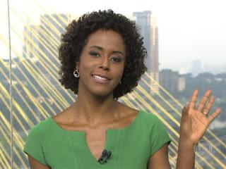 MP e polícia identificam racistas que atacaram Maria Júlia Coutinho