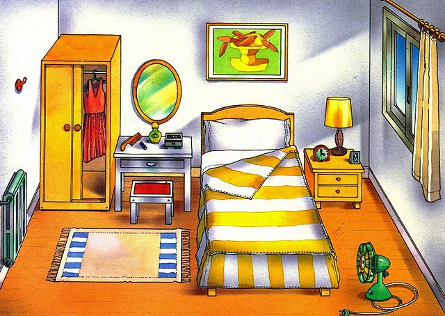 Cositas de logolas febrero 2012 for Casa clasica procrear 1 dormitorio