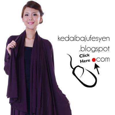 Kedai Baju Fesyen
