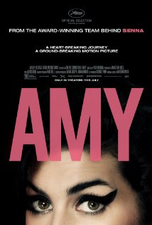 Amy (2015) - Movie Review