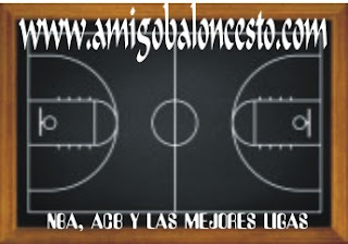 Logo www.amigobaloncesto.com