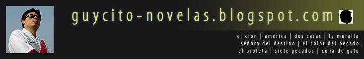 Guycito Novelas