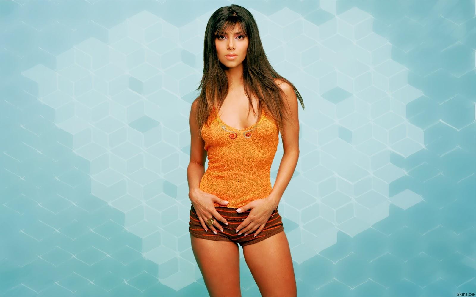 roselyn sanchez - Celeb Images 6 Monica Bellucci Dating
