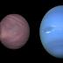 Ilmuwan Ungkap Perkiraan Cuaca Berawan Di Planet GJ1214b