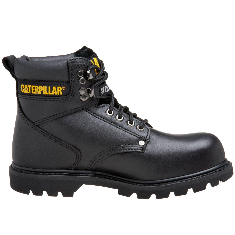 Caterpillar Steel Toe Hiking Boots Car Interior Design