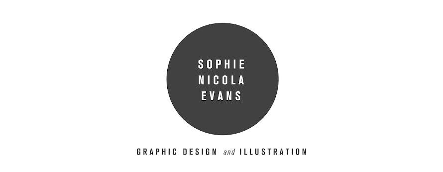 Sophie Nicola Evans