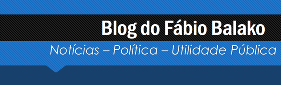 Blog do Balako