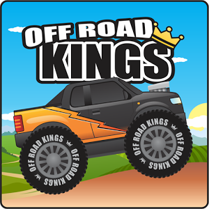 Offroad Kings Apk