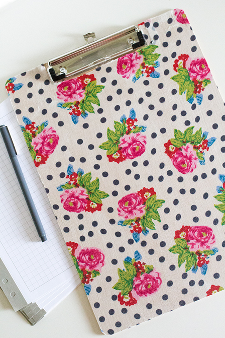 no sew fabric projects