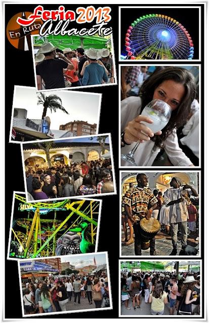 Feria-De-Albacete