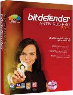 Download BitDefender Antivirus Pro 2011 V.14